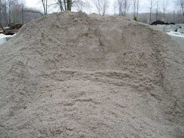 Pallet Of Mulch Buy Playground Rubber Mulch Online