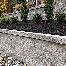 Retaining Walls: Non-Weathered Versa-Lok